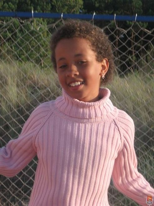 13-latka zaginęła na Białołęce