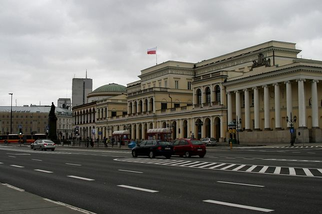W Warszawie skarbnik zarabia więcej niż prezydent