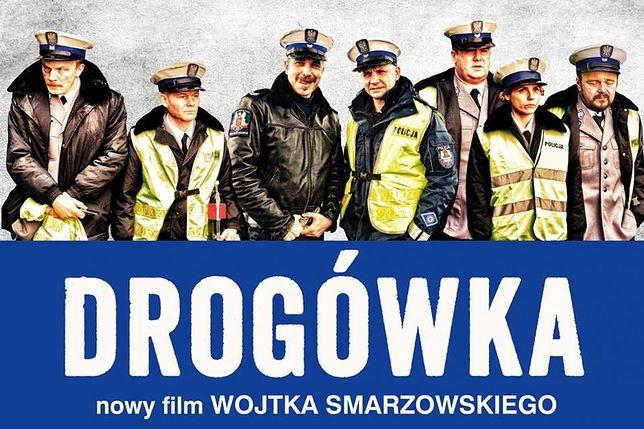 """Za darmo: spotkanie z Bartłomiejem Topą i pokaz filmu """"Drogówka"""" [WIDEO]"""