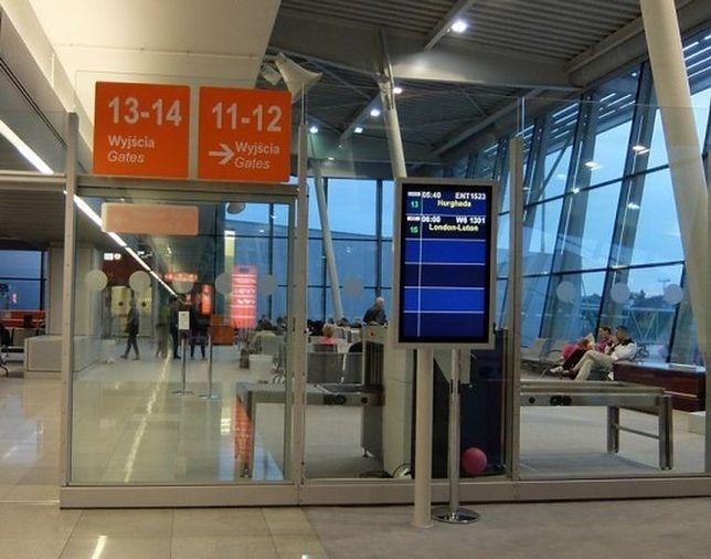 Lotnisko Chopina w Top 10 najlepszych lotnisk w Europie
