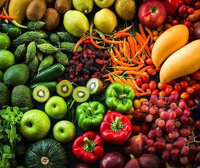 Czego nie lubią witaminy, czyli jak chronić warzywa i owoce przed ich utratą