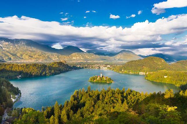 Atrakcje Słowenii - kraju po słonecznej stronie Alp