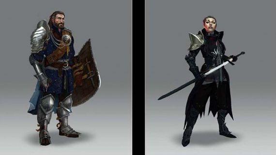 Dragon Age 3 pojawi się dopiero na następnej generacji konsol?