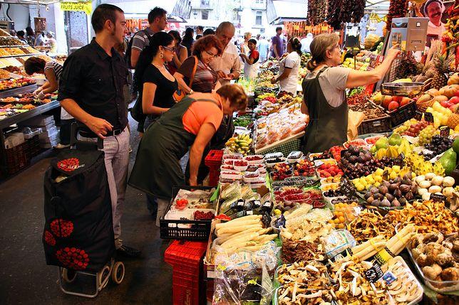 Ceny niektórych owoców i warzyw są nawet kilkakrotnie wyższe niż przed rokiem.