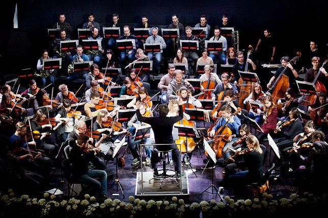 Pierwszy Orcheston miał miejsce w 2018 r. w Krakowie