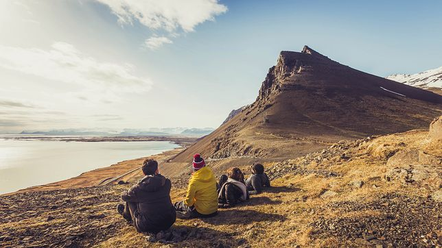 Szczęścia ucz się od Islandczyków