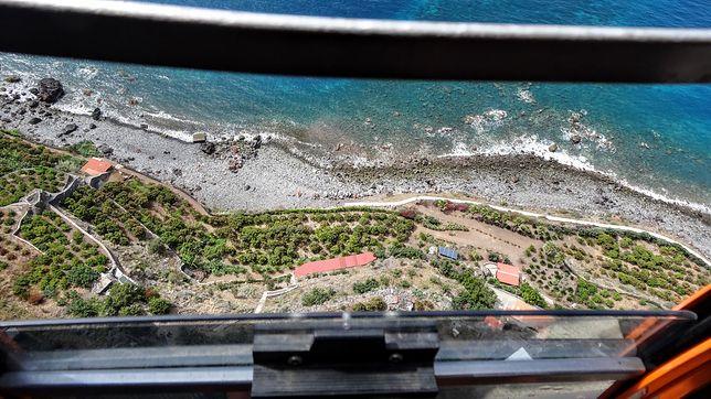 Cabo Girao to jedno z miejsc na Maderze, którego nie można pominąć
