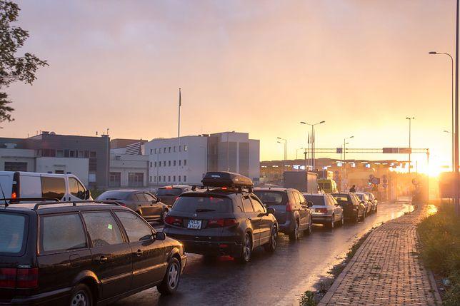 Przejście graniczne Budomierz-Hruszew