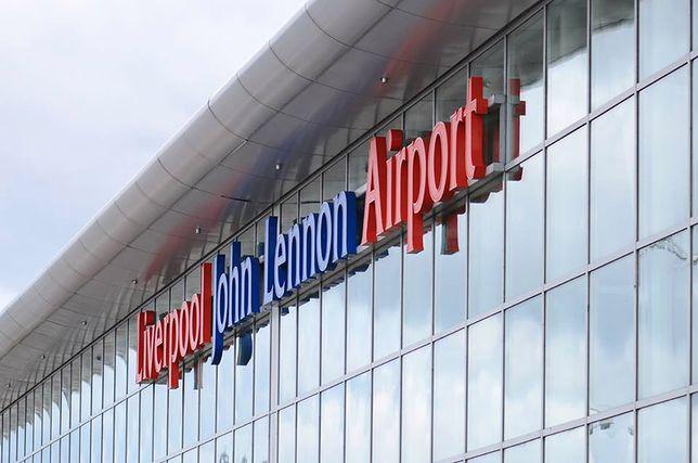 Facebook.com/Liverpool John Lennon Airport