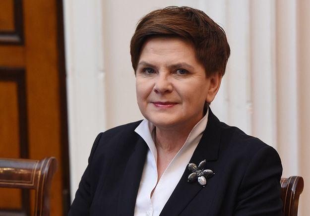 Beata Szydło o rozprawie w Trybunale Konstytucyjnym: to nie będzie orzeczenie, a ja nie mogę łamać konstytucji i opublikować decyzji TK