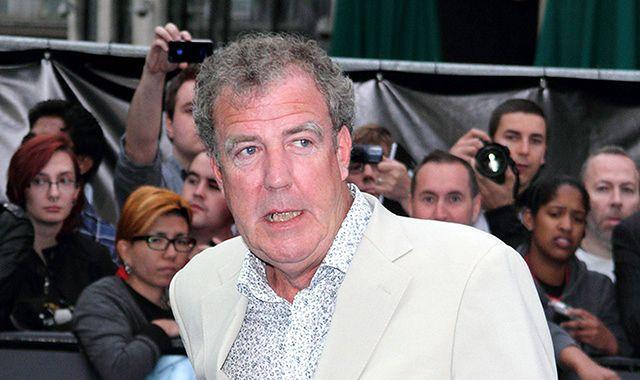 Clarkson żałuje tego, co się stało. Czy to wystarczy?