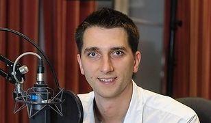 Marcin Zaborski spędził 16 lat w Radiowej Trójce