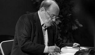 Media o Umberto Eco: człowiek, który wiedział wszystko