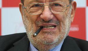 Zmarł Umberto Eco
