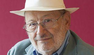 Za co Umberto Eco krytykował media