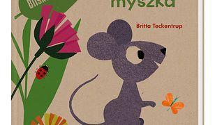 Moja mała myszka