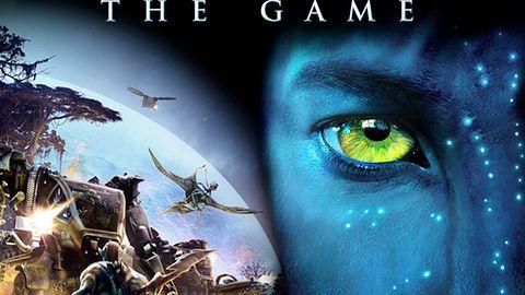 James Cameron`s Avatar: The Game - recenzja