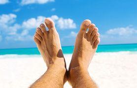 Odciski na stopach – przyczyny, objawy, usuwanie i zapobieganie