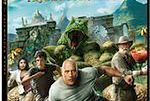 ''Podróż na Tajemniczą Wyspę'': Już na DVD i Blu-ray!!