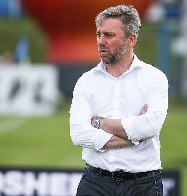 Jerzy Brzęczek zastąpi Adama Nawałkę na stanowisku selekcjonera reprezentacji Polski