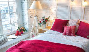 Nie ma znaczenia, w jakim stylu urządzisz sypialnię, ważne, aby sprawdzała się jako miejsce do wypoczynku