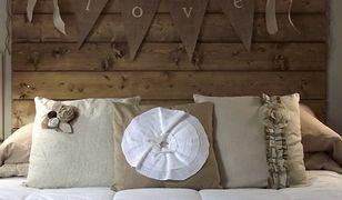 Zagłówek do łóżka - najciekawsze pomysły. Niezastąpiony w przytulnej sypialni