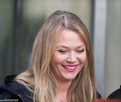 Tamara Arciuch zdradziła mały sekret. Zagrała w serialu ze swoim własnym synem