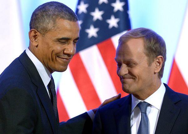 Tusk: podniesienie wydatków na wojsko - argument na rzecz bezpieczeństwa