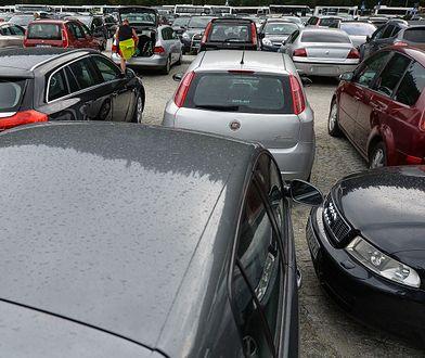Kilka tysięcy euro dopłaty to dobry powód, by pozbyć się starszego auta