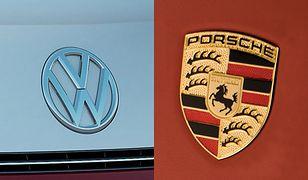 Volkswagen przejął w całości Porsche