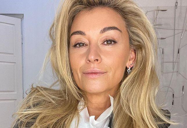 Martyna Wojciechowska była już dwukrotnie zaręczona i dwukrotnie odwolywała ślub