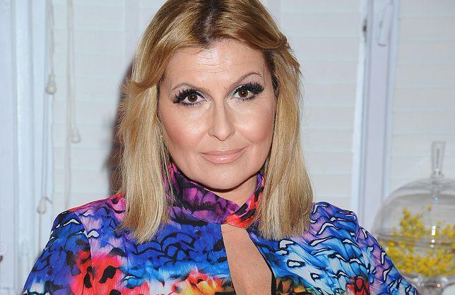 Katarzyna Skrzynecka zamieszkała w Grecji