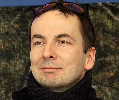 Szymon Jachimek (2018)