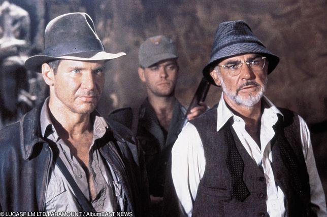 Indiana Jones z piątą częścią. Harrison Ford zapowiada start zdjęć