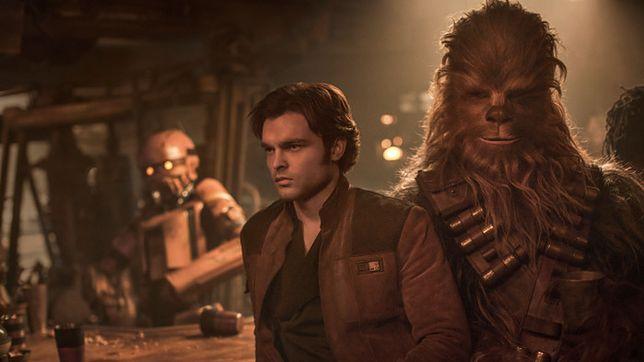 """""""Han Solo: Gwiezdne wojny – historie"""": pierwszorzędna edycja kolejnego spin-offu [RECENZJA BLU-RAY]"""