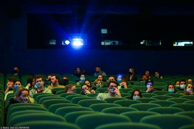 Sytuacja kin znów może stać się bardzo trudna