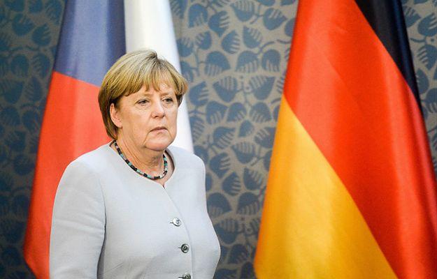 Kanclerz Merkel rozmawia z kolejnymi przywódcami