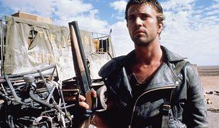 "Mel Gibson w filmie ""Mad Max 2 - Wojownik szos"" (1981)"