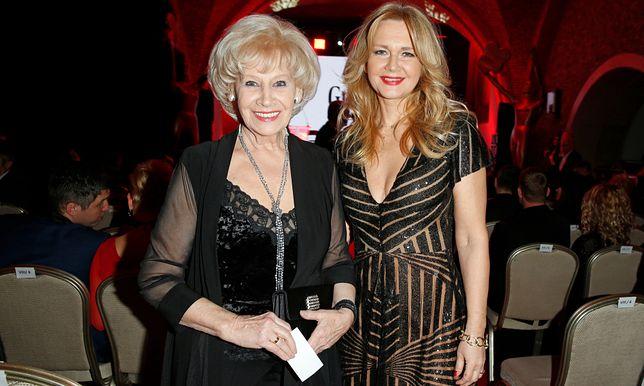 Krystyna Loska i Grażyna Torbicka to ikony telewizyjne.