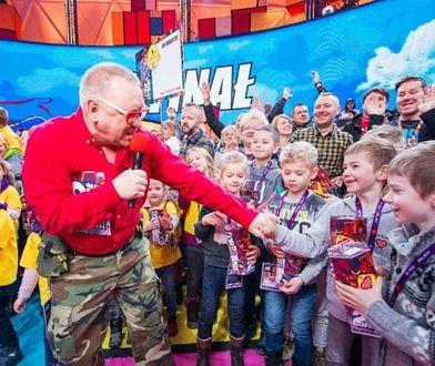 WOŚP pomoże dzieciom. Jerzy Owsiak ogłosił cel kolejnej zbiórki