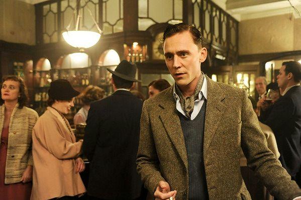 ''High-Rise'': Tom Hiddleston w luksusowym wieżowcu