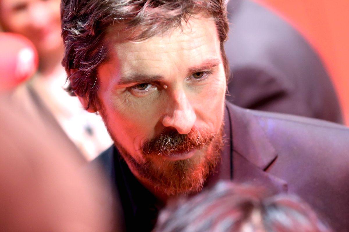 """Christian Bale w """"Thor: Love and Thunder"""". Wygadała się koleżanka z obsady"""