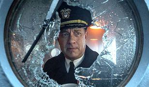 """""""Misja Greyhound"""", jeden z najlepszych tegorocznych blockbusterów, którego nie zobaczymy w kinie"""