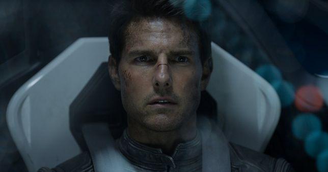 """""""The Mummy"""": Tom Cruise widział mumię [WIDEO]"""