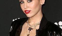 Miley Cyrus już nie jest grzeczną dziewczynką
