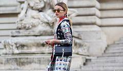 Polki na Paris Fashion Week