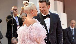 Lady Gaga i Bradley Cooper mają mieć romans. Tatuaż piosenkarki ma być dowodem