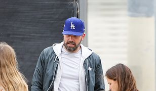 Jennifer Garner i Ben Affleck rozwiedli się jesienią 2018 r.