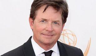 Michael J. Fox bez pracy