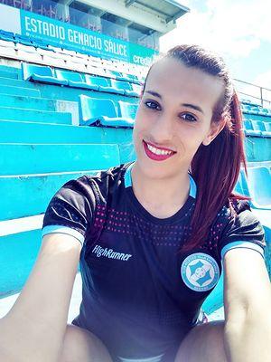 Mara Gomez pierwszą transpłciową kobietą, która gra w piłkę nożną na profesjonalnym poziomie